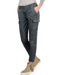 NAPAPIJRI Pantalons Cargo mella