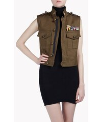 DSQUARED2 Gilets s75fb0056s39021727