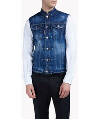 DSQUARED2 Gilets s71fb0272s30342470