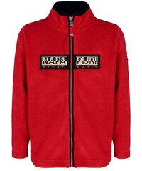 NAPAPIJRI Zip-Jacken aus Fleece k lami full zip