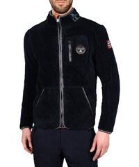 NAPAPIJRI Zip-Jacken aus Fleece yupik stand solid
