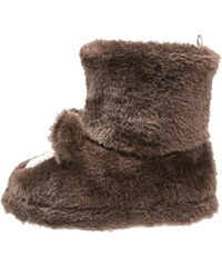 Gioseppo Chaussons chocolate