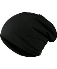 Černá HIP HOP čepice ALOM