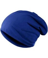 Modrá HIP HOP čepice ALOM