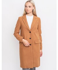 Kabát Selected Long Chipmunk