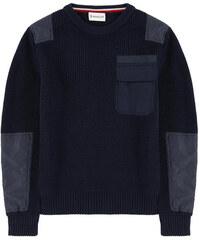 Moncler Pullover aus Mischwolle