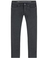 Little Eleven Paris Skinny-Fit-Jeans fur Mädchen