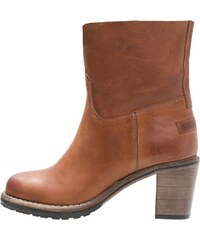 Shabbies Amsterdam Stiefelette curry