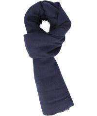 G-STAR Blauer zweiseitiger Schal Dorala