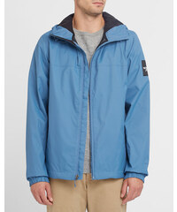 THE NORTH FACE Blauer wasserfester Parka Pr