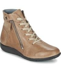 Arcus Boots IRISET