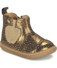 Shoo Pom Boots enfant BOUBA APPLE
