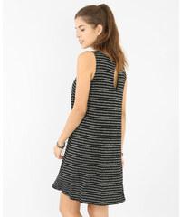 Pimkie Trapez-Kleid mit Lurex