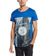 Q/S inspired by Herren T-Shirt 40.607.32.3280