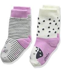 Tom Joule Baby-Mädchen Girls Character Socks