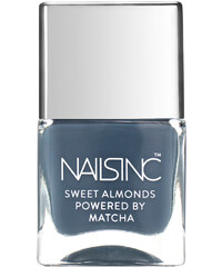 Nails Inc. Gloucester Crescent Sweet Almonds powered by Matcha Nagellack 14 ml