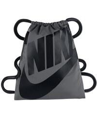 NIKE2 Vak Nike Heritage UNIVERZÁLNÍ ČERNÁ - ŠEDÁ