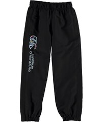 Canterbury Closed Hem Stadium Pants Junior Boys, black