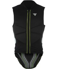 Dainese Active Protection Vest Mens, black/white