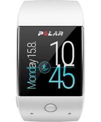 Polar Smartwatch M600 HR white