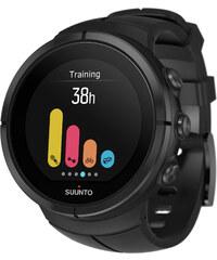 SUUNTO Multisport GPS-Uhr Spartan Ultra All Black Titanium HR
