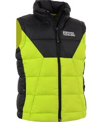 Dětská zimní vesta NORDBLANC AVID NBWJK5910S SVĚTLE