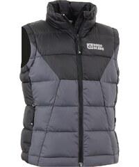 Dětská zimní vesta NORDBLANC AVID NBWJK5910S GRAFIT