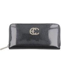 Große Damen Geldbörse CARRA - PC 26 Crystal Nero