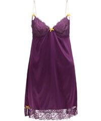 Heidi Klum Intimates ZOE Chemise de nuit / Nuisette plum purple/pearl blush