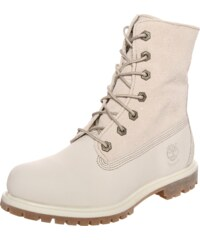 TIMBERLAND Schnürboots Authentics Teddy Fleece