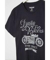Terranova t-shirt biker