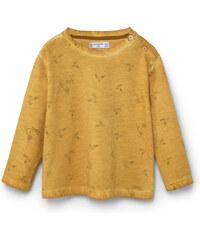 MANGO BABY Bedrucktes Baumwoll-T-Shirt