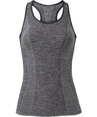 MANGO T-Shirt Running Sans Coutures