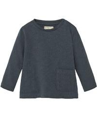 MANGO BABY T-Shirt En Coton Jaspé