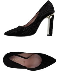 ANNE LINDE CHAUSSURES