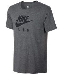 Nike TEE-AIR HYBRID TOTEM šedá 2xl