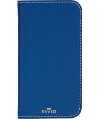 BeVivid Obal na iPhone SE/5S/5 Space, Modrý
