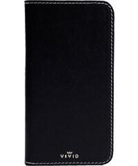 BeVivid Obal na iPhone 6/6S SPACE, Černý