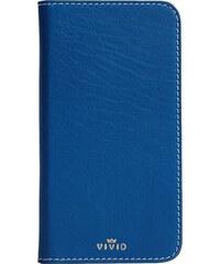 BeVivid Obal na iPhone 6/6S SPACE, Modrý
