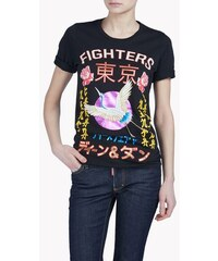 DSQUARED2 T-shirts manches courtes s72gc0945s22427900