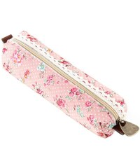 Timy Penál / kosmetická taštička růžová Rosemary