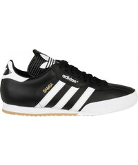 Adidas Samba Super Trainers, black/white