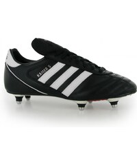 Adidas Kaiser Cup SG Mens Football Boots, black/white