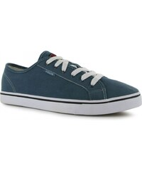 Vision Frontal Canvas Shoes Mens, blue/white