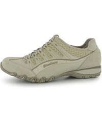 Skechers Speed Remedy Ladies Trainers, natural