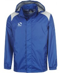 Sondico Rain Jacket Junior, royal