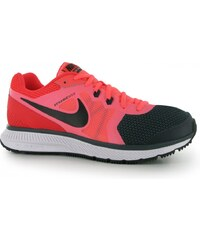 Nike Zoom Winflo Ladies, lava/blk/charc