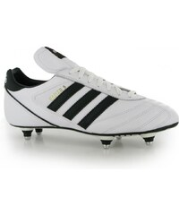 Adidas Kaiser Cup SG Mens Football Boots, white/black