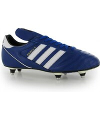 Adidas Kaiser Cup SG Mens Football Boots, royal/white