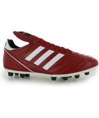 Adidas Kaiser Liga FG Mens Football Boots, red/white